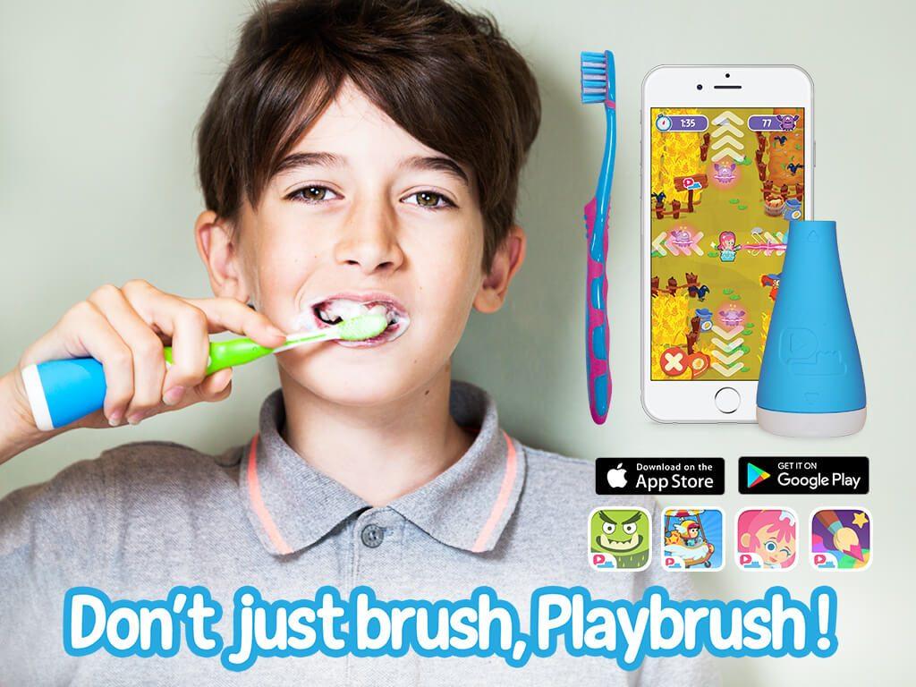 Playbrush