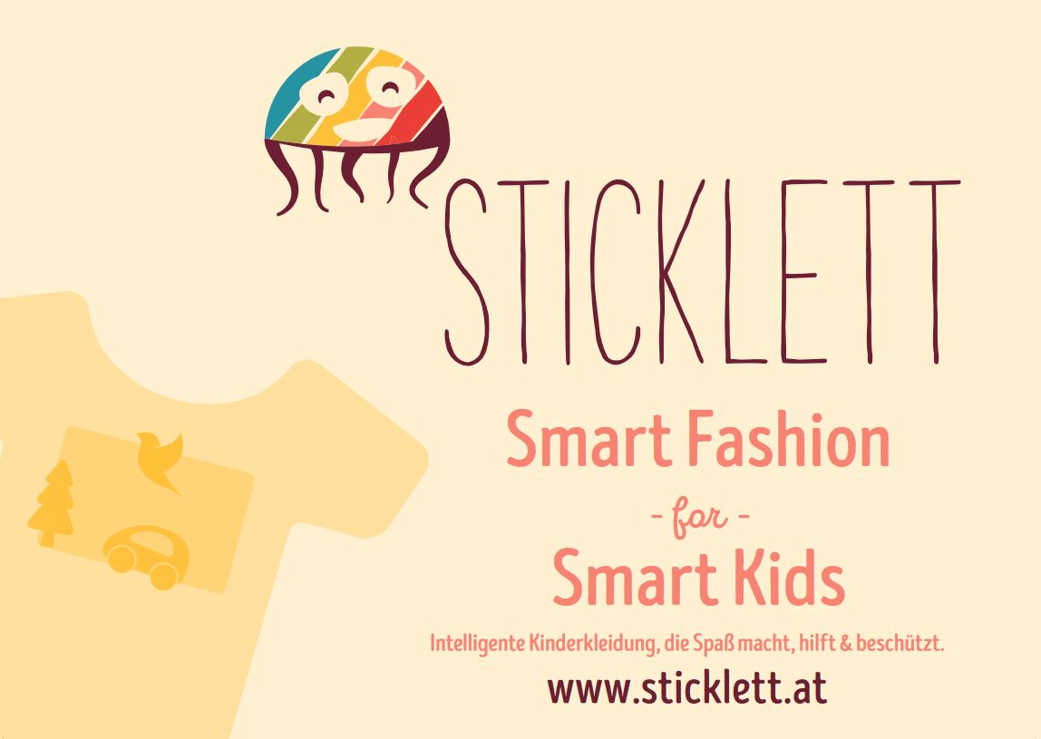 sticklett smart fashion